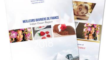 L'Annuaire SAF de l'océan Indien est désormais disponible en anglais et en français
