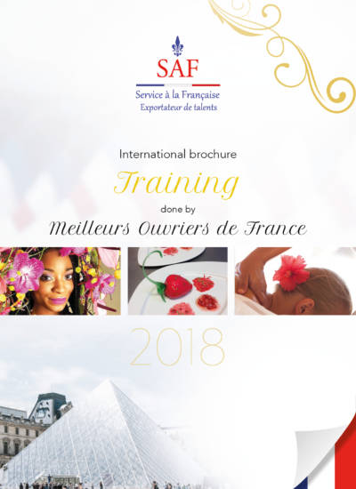 training booklet 2